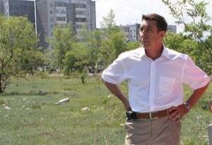 Юрию Бережному присвоено звание Заслуженного работника физической культуры и спорта России