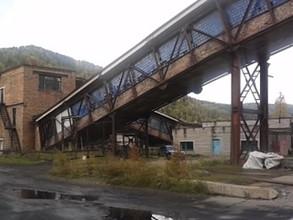 «Байкалэнерго» завершает строительство перемычки между электрокотельными в поселке Черемушки