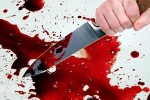 В Саяногорске осуждена местная жительница устроившая кровавую резню