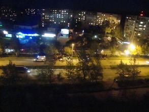 В Саяногорске на пешеходном переходе сбиты две школьницы