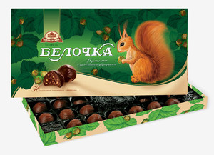 В Саяногорске задержан вор, похитивший коробки со сладостями
