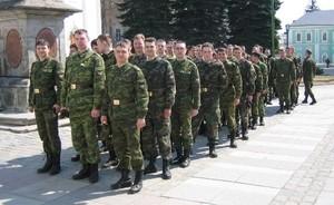 В армию – без отрыва от производства