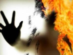 Есть предположения, что найденное в Бейском районе обгоревшее тело принадлежит молодой матери из Саяногорска