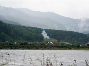 В Саяногорске открывается посвященная Енисею фотовыставка