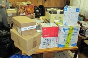 Жители саяногорска откликнулись на призыв о помощи