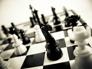 Команда СШГЭС стала третьей в межрегиональном турнире по шахматам