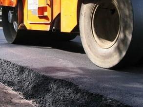 Дорожники Алтайского ДРСУ все ближе к окончанию ремонта дороги Абакан - Саяногорск
