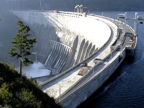 Саяно-Шушенская ГЭС не стала символом России