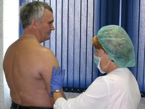 На саяногорской промплощадке РУСАЛа стартовала прививочная кампания