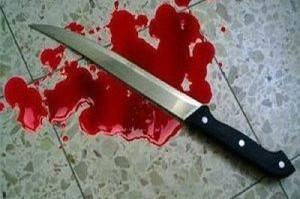 В Саяногорске пьяный отец зарезал сына