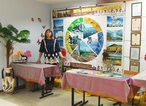 В Саяногорске открылась выставка «Мы для города 2013»