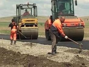 Хорошая новость к Дню автомобилиста от Алтайского ДРСУ