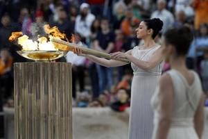 Уже скоро эстафета Олимпийского огня пройдет в Саяногорске