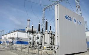 Саяногорск обеспечили энергией на ближайшие 30 лет