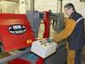 САЗ установил современное оборудование для подготовки проб