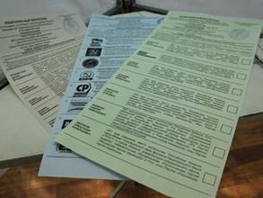 Эхо выборов: против сотрудниц УИК Саяногорска возбуждены дела за незаконную выдачу бюллетеней