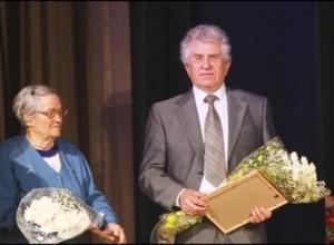 В Саяногорске появилось еще два почетных гражданина