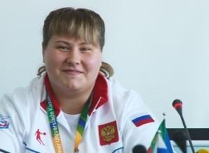 Татьяна Зырянова завоевала золото Первенства мира