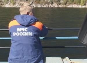 Спасатели ищут на Кантегире пропавшего рыбака