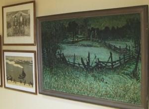 В Саяногорске 15 ноября откроется картинная галерея