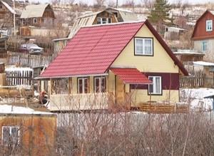 В Саяногорске прошла проверка дачных участков