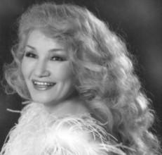 «Золотой голос Хакасии»: Зинаида Аршанова приглашает на концерт