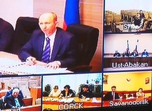 Саяногорск в числе лучших!