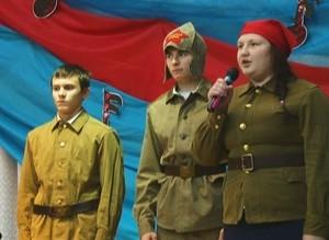 Саяногорск отметил 95-летие комсомола фестивалем патриотической песни