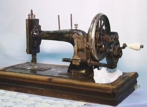 Краеведческий музей показывает эволюцию швейного дела