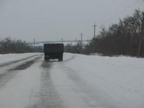 Дождь в Хакасии закрыл для проезда дорогу Абакан - Саяногорск и покушается на другие