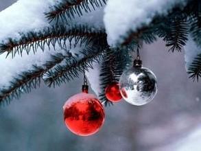 Саяногорск готовится к Новому году и сладким подаркам