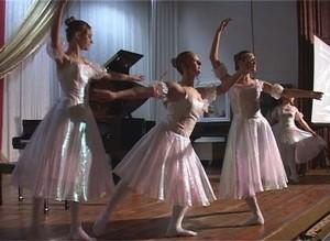 Саяногорск – город творческих талантов