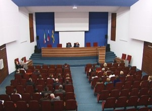В Саяногорске прошли публичные слушания по бюджету