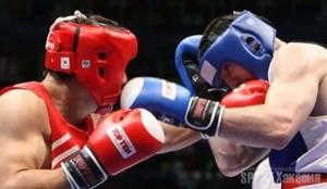 Спортсмен из Хакасии стал серебряным призёром Чемпионата России по боксу