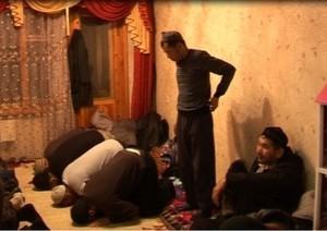 В Саяногорске поймали исламского экстремиста