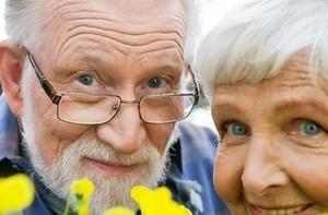 Долгожители Хакасии получат поздравления от Президента России