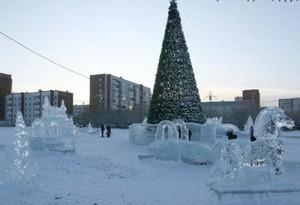 Русаловцы подарят праздник всем жителям Саяногоска