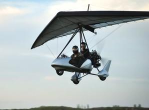В Хакасии поля обрабатывали химикатами с неправильного летательного аппарата