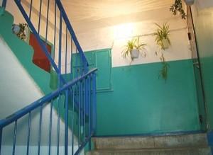 Дом 8 Южного микрорайона спасен от нечистот