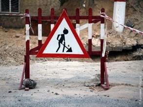 Число аварий по вине дорожников растет день ото дня