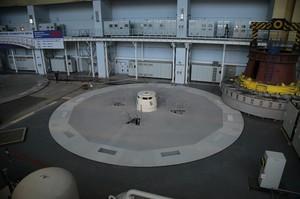 Гидроагрегат №5 Саяно-Шушенской ГЭС введен в эксплуатацию