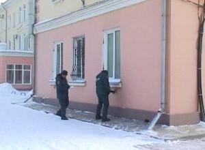 В Хакасию для обследования поврежденных землетрясением зданий направлено специальное оборудование