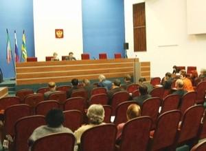 Бюджет Саяногорска на следующий год утвержден депутатами