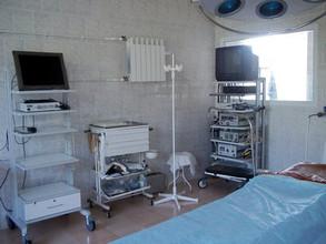 В Саяногорске открывается инфекционное отделение