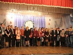 Участниками русаловского марафона в Саяногорске стали 1,5 тыс. человек