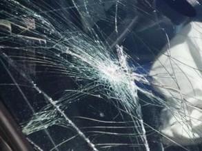 В Бейском районе на дороге пострадал 4-летний ребенок. Водитель с места ДТП скрылся