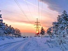 В Новый год в Хакасии никто не остался без электроэнергии
