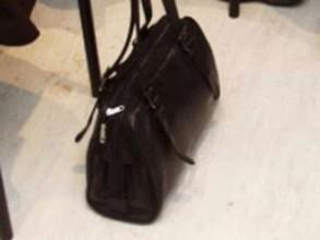 В Абакане поймана карманница из Саяногорска