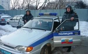 В Саяногорске загорелось похоронное бюро