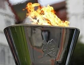 Подготовка к эстафете Паралимпийского огня началась